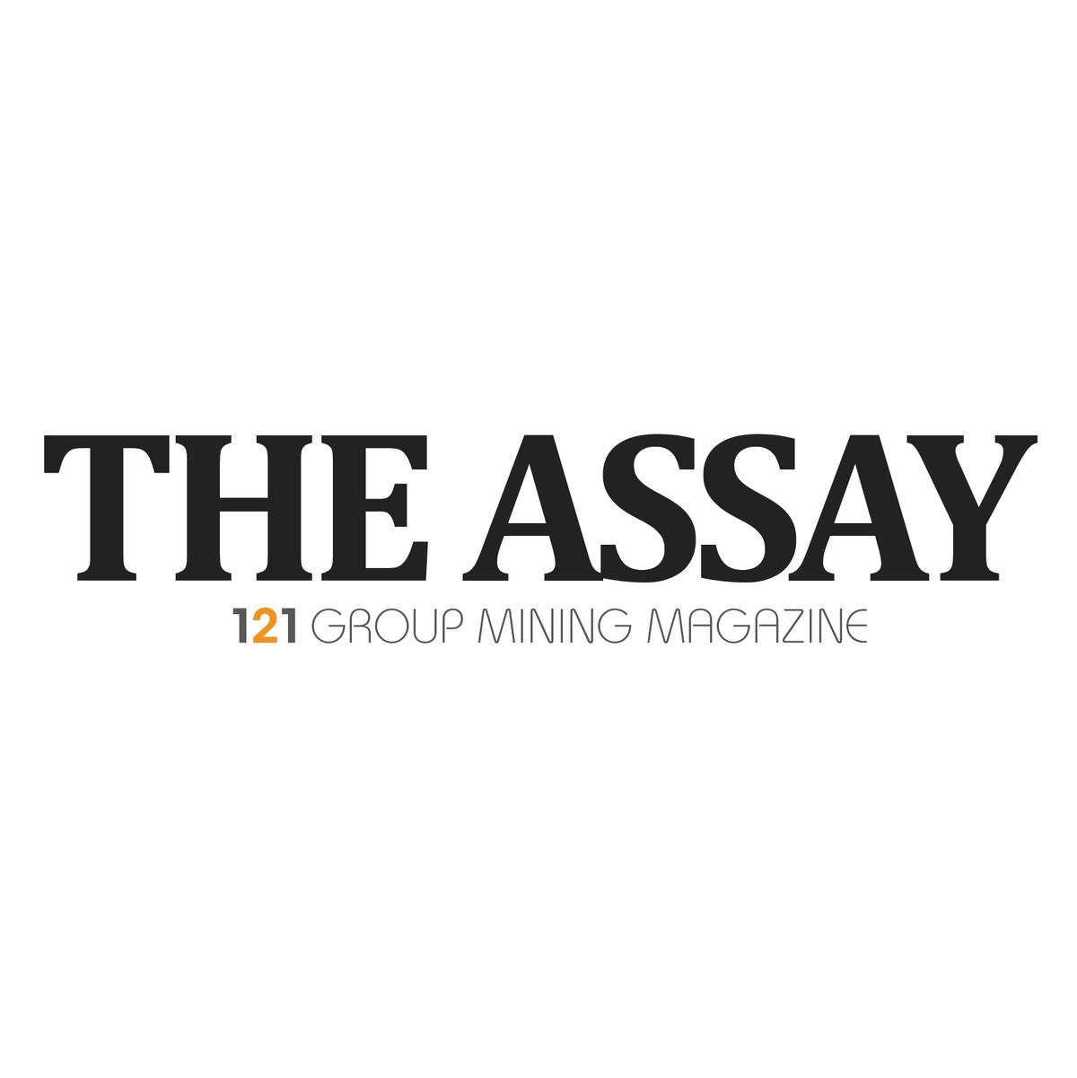 The Assay Mining Magazine
