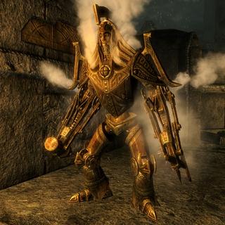 Character Build: The Dwarven Scholar - Skyrim Character