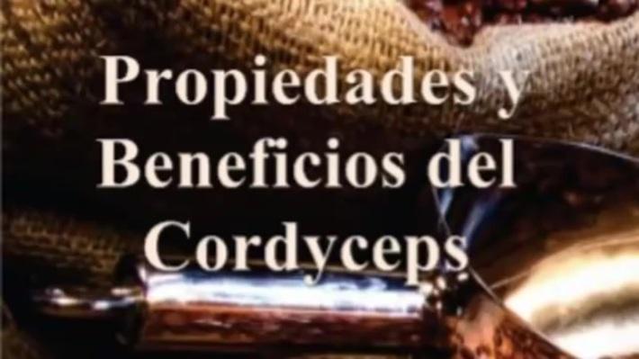 DXN Propiedades y Beneficios del Cordyceps   34 661 78 74 11 ️
