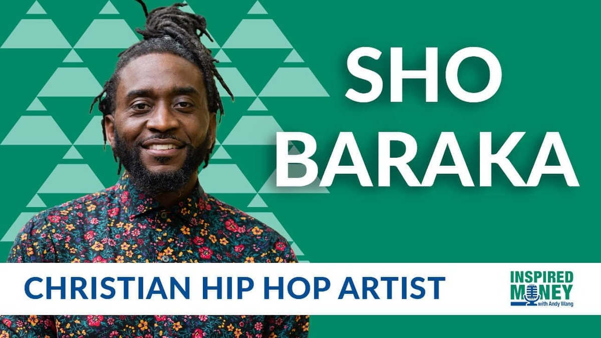 Interview With Sho Baraka: He Saw That It Was Good