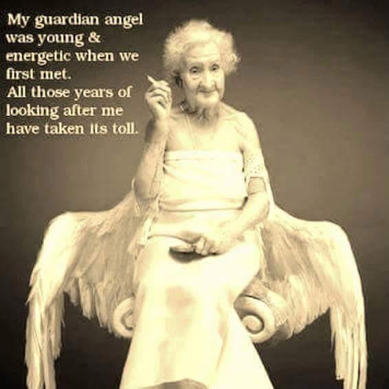 My Guardian Angel