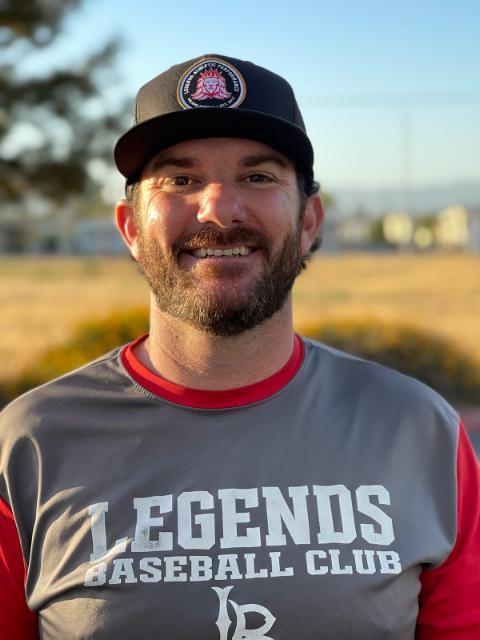 Chris Vopinek-Pitching Instructor
