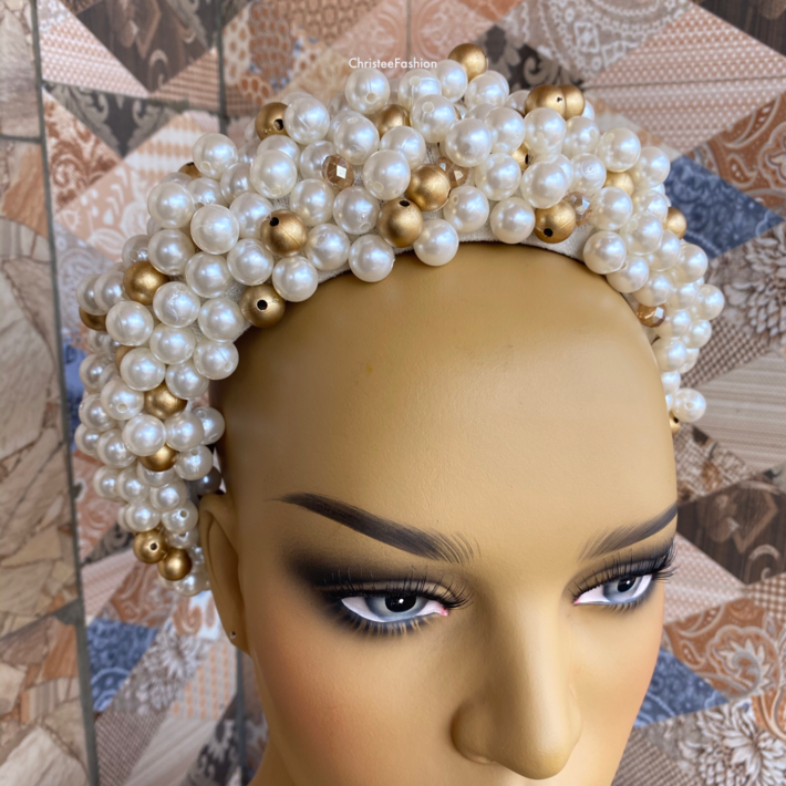 Eleanor Headband