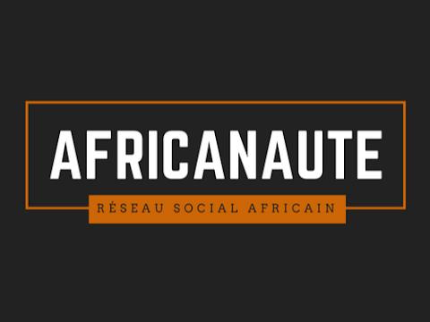 Africanaute Logo