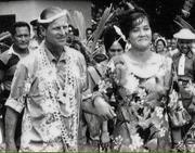 HRH Prince Philip Royal Tour to Rarotonga