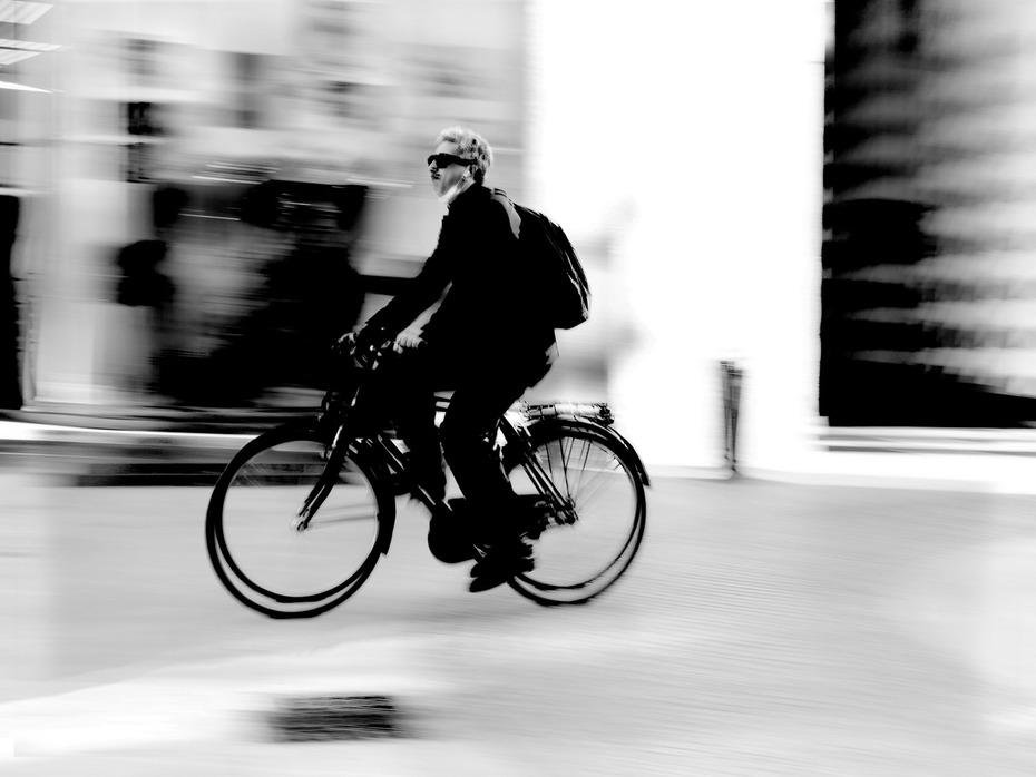 urban bycicle