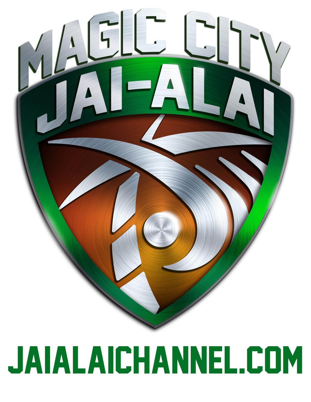 Magic City Jai-Alai - Afternoon - Mon. Jun 14, 2021