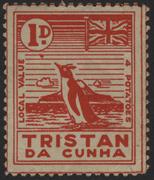 A Island Far Far Away Tristan Da Cunha Project