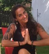 Yoga im Süden von Kreta