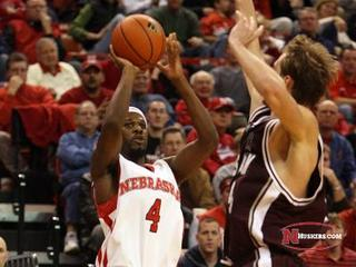 nebraska mens basketball huskers