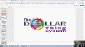 The 1Dollar Thing System Mega Update Webinar Replay 22nd Jan 2019