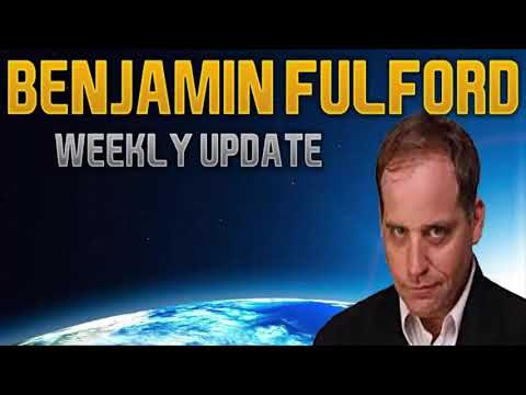Benjamin Fulford: Cabal Venezuelan Oil Grab Fails | The Real Reason for the Attempted Overthrow of President Maduro | The Actual 2020 Plan Revealed ~ January 28, 2019