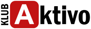 Activiteitenclub Klub Aktivo Logo