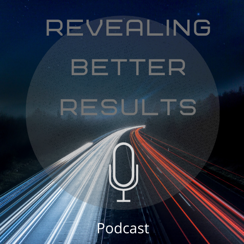 Revealing Better Results Show 97 Featuring Arcadia Economics Founder Chris Marcus