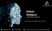 Artificial intelligence training and Job