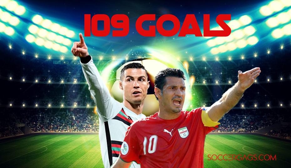 109 Goals