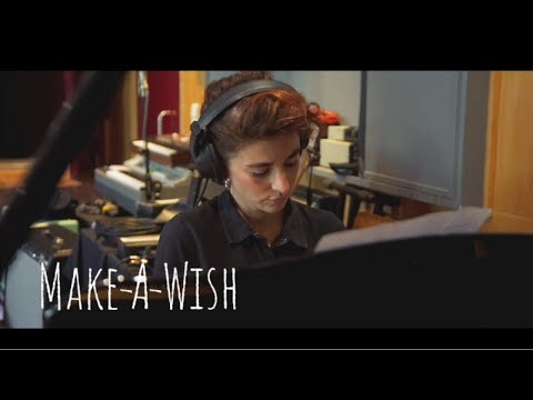 Hino Make-A-Wish Portugal