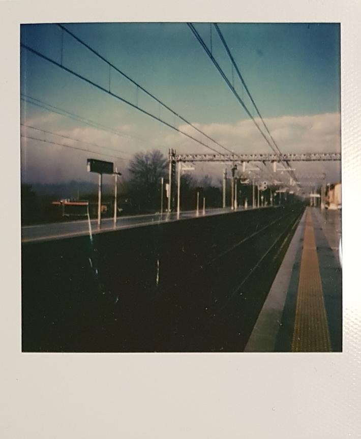 Railway....