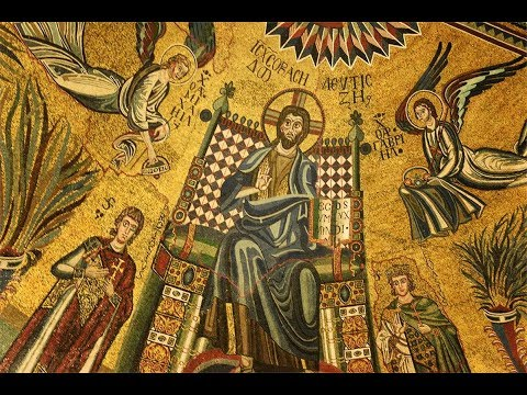 """Ambrosian Chant - Dicant qui redempti sunt - Ensemble Vocale """"Exsurge Domine"""""""