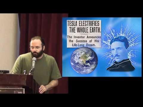 Scarcity To Abundance - Why Tesla Matters   Mark Passio