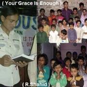 Evangelist Shahid