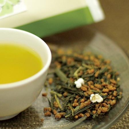 AES#24 Genmaicha Tea