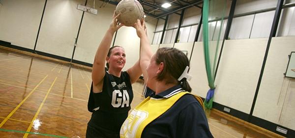 Loughborough University academics involved in impactful Walking Netball evaluation