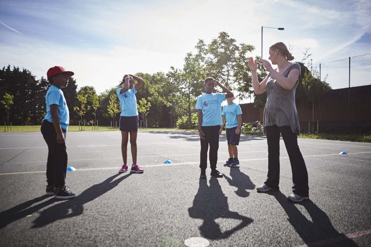 Premier League Primary Stars launch new PE Planning Toolkit for teachers