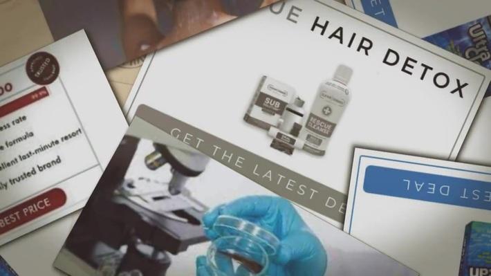 Hair Detox Shampoos