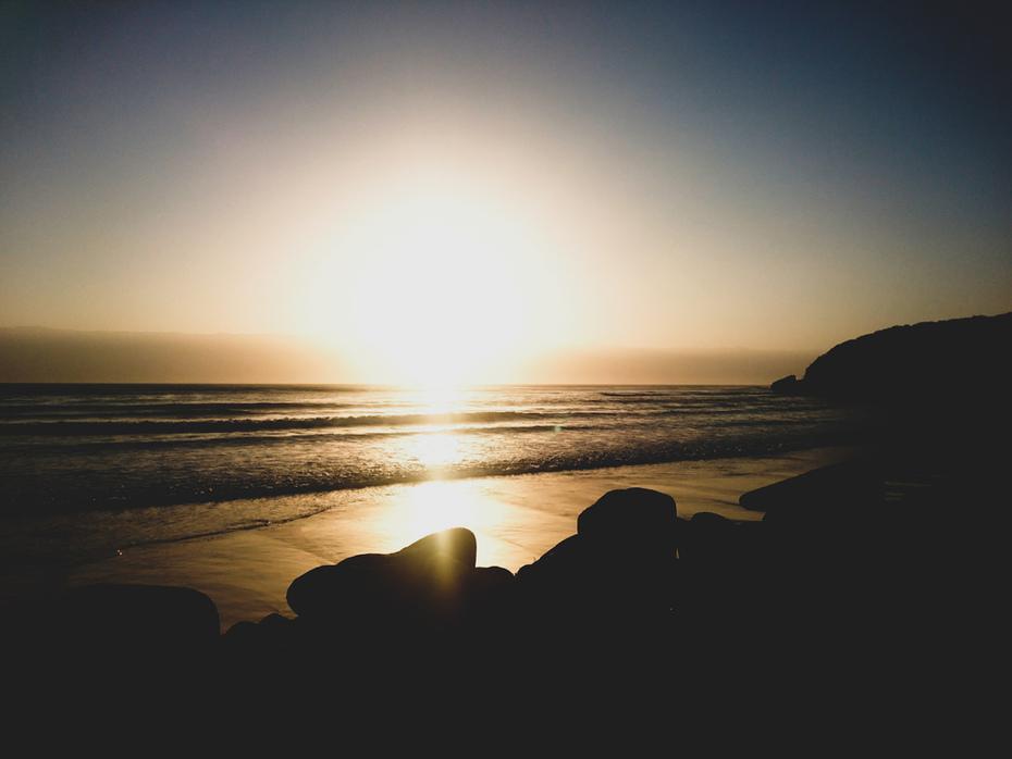 Nahoon Sunrise