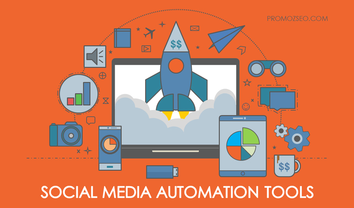 9 Best Social Media Tools to Accelerate Your Social Media