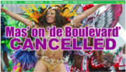 Toronto Caribbean Carnival (formerly Caribana) - CANCELLED