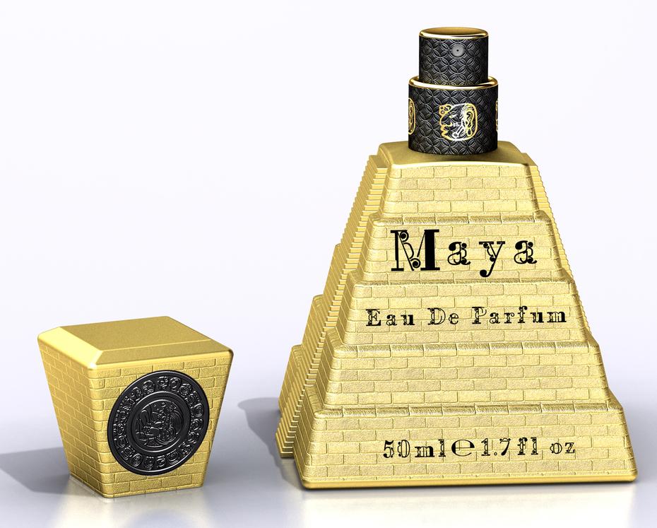 Maya Eau De Parfum 50 ml
