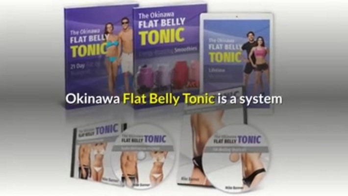 Okinawa Flat Belly Tonic Reviews Does It Really Work ? – Business