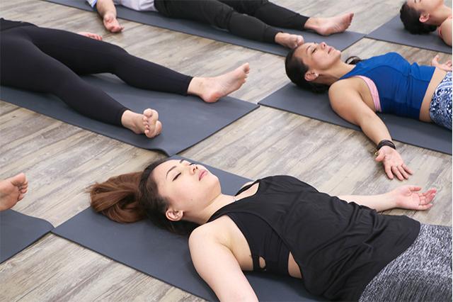 Uncommon Benefits of Practicing Yoga Nidra For Insomnia