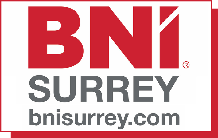 Are you looking to grow your business through networking in Surrey? BNI gets results. Visit any one of the 20 groups across Surrey and see for yourself! Click on this ad for details...