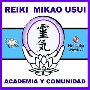 Este mes iniciaron las actividades de la Academia REIKI MIKAO USUI