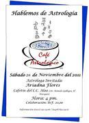 Cafe Astrologico