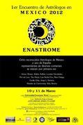 1er ENCUENTRO DE ASTROLOGOS EN MEXICO