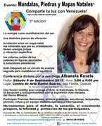 Mandalas, Piedras y Mapas Natales. Comparte tu luz con Venezuela! 3a ed.