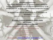 Psicoastrologica Viva 2013!