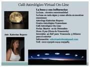 Cafe Astrologico Virtual On-Line