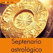 Curso el Septenario Astrológico