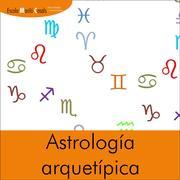 Curso Astrología Arquetípica
