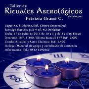 Rituales Propiciatorios