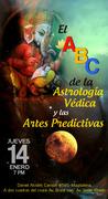 Eventos de Astrología Védica para Enero