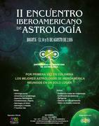 II Encuentro Iberoamericano de Astrología - UCLA