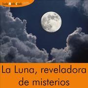 Curso de Astrología: La Luna Reveladora de Misterios