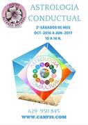 Curso Introducción a la Astrología Conductual
