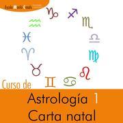 CURSO DE ASTROLOGIA 1 -CARTA NATAL